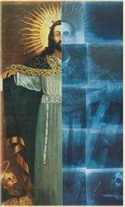 "El Señor Jesús del Gran Poder de ""La Paz"""