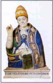 San Lino, papa