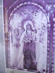 Nuestra Señora del Socavón I: Las leyendas