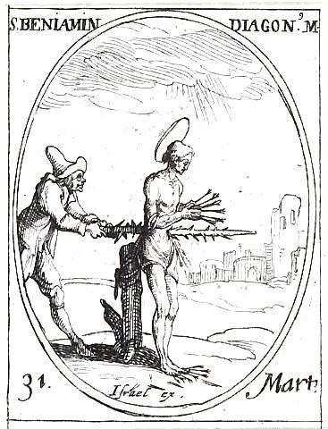 San Benjamín