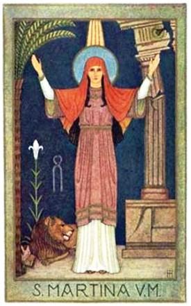 Santa Martina